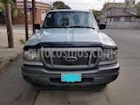 Foto venta Auto usado Ford Ranger XLS 3.0L 4x2 TDi CD (2008) color Gris Claro precio $345.000