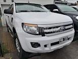 Foto venta Auto usado Ford Ranger XLS 3.2L 4x2 TDi CD (2016) color Blanco Oxford precio $790.000