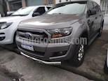 Foto venta Auto usado Ford Ranger XLS 3.2L 4x2 TDi CD (2018) color Gris Oscuro precio $855.000