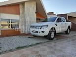 Foto venta Auto usado Ford Ranger XLS 3.2L 4x4 TDi CD  (2013) color Blanco precio $785.000