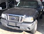 Foto venta Auto usado Ford Ranger XLS Plus 3.0L 4x2 TDi CD (2009) color Gris precio $375.000
