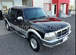 Foto venta Auto usado Ford Ranger XLT 2.8L 4x4 TDi CD (2004) color Negro precio $340.000