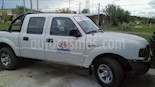 Foto venta Auto usado Ford Ranger XLT 3.0L 4x2 TDi CD (2008) color Blanco Oxford precio $350.000