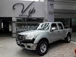 Foto venta Auto usado Ford Ranger XLT 3.0L 4x2 TDi CD (2009) color Gris Claro precio $440.000