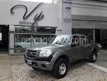 Foto venta Auto usado Ford Ranger XLT 3.0L 4x4 Limited CD (2010) color Gris Oscuro precio $430.000