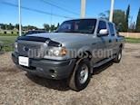 Foto venta Auto usado Ford Ranger XLT 3.0L 4x4 TDi CD color Gris Claro