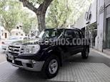 Foto venta Auto usado Ford Ranger XLT 3.0L 4x4 TDi CD color Negro precio $450.000