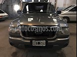 Foto venta Auto usado Ford Ranger XLT 3.0L 4x4 TDi CD (2008) color Gris Oscuro precio $365.000