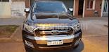 Foto venta Auto usado Ford Ranger XLT 3.2L 4x2 TDi CD Aut (2016) color Gris Mercurio precio $950.000