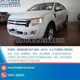 Foto venta Auto usado Ford Ranger XLT 3.2L 4x2 TDi CD (2014) color Blanco precio $970.000