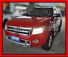 Foto venta Auto usado Ford Ranger XLT 3.2L 4x2 TDi CD (2013) color Rojo precio $810.000