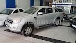 Foto venta Auto usado Ford Ranger XLT 3.2L 4x2 TDi CD color Gris Claro precio $720.000