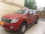 Foto venta Auto usado Ford Ranger XLT 3.2L 4x2 color Rojo precio $15.000.000