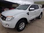 Foto venta Auto usado Ford Ranger XLT 3.2L 4x4 TDi CD Aut (2015) color Blanco Oxford precio $990.000