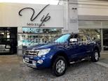 Foto venta Auto usado Ford Ranger XLT 3.2L 4x4 TDi CD Aut (2015) color Azul precio $1.200.000
