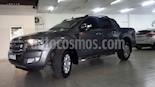 Foto venta Auto usado Ford Ranger XLT 3.2L 4x4 TDi CD Aut (2018) color Gris Oscuro precio $1.685.000