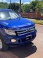 Foto venta Auto usado Ford Ranger XLT 3.2L 4x4 TDi CD (2015) color Azul precio $695.000