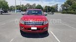 Foto venta Auto usado Ford Ranger XLT 3.2L 4x4 TDi CD (2013) color Rojo precio $610.000