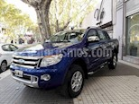 Foto venta Auto Usado Ford Ranger XLT 3.2L 4x4 TDi CD (2012) color Azul precio $750.000