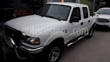 Foto venta Auto usado Ford Ranger XLT 4x2 CD (2004) color Blanco precio $320.000