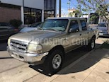Foto venta Auto Usado Ford Ranger XLT 4x2 CD (2004) color Dorado precio $250.000