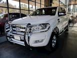 Foto venta Auto Seminuevo Ford Ranger XLT Cabina Doble (2017) color Blanco precio $357,000
