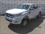 Foto venta Auto usado Ford Ranger XLT CREW CAB AT DIESEL 4X4 (2017) color Blanco precio $420,000