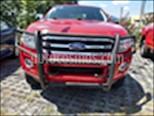 Foto venta Auto usado Ford Ranger XLT CREW CAB (2015) color Rojo precio $275,000