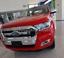Foto venta Auto nuevo Ford Ranger XLT Diesel 4x4 Cabina Doble color Rojo Manzana precio $601,300