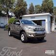 Foto venta Auto nuevo Ford Ranger XLT gasolina 4x2 Cabina Doble color Gris precio $472,400