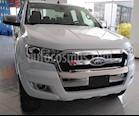 Foto venta Auto nuevo Ford Ranger XLT gasolina 4x2 Cabina Doble color Blanco precio $472,395