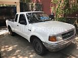 Foto venta Auto usado Ford Ranger XLT Sport Super Cab Aut V6 (1992) color Blanco precio $42,000