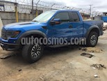 Foto venta Auto usado Ford Raptor 3.5L Supercab Ecoobost Bi-Turbo  (2014) color Azul precio $23.500.000