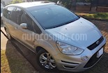 Foto venta Auto Usado Ford S-Max Trend (2013) color Plata Lunar