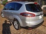 Foto venta Auto usado Ford S-Max Trend color Gris Medianoche