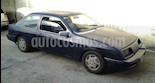 Foto venta carro usado Ford Sierra 280 ES V6 2.8 (1986) color Azul precio u$s300