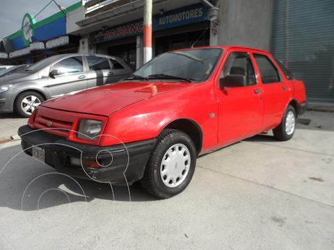 Ford Sierra GL usado (1990) color Rojo precio $380.000