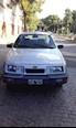 Foto venta Auto usado Ford Sierra LX (1992) color Gris precio $58.000