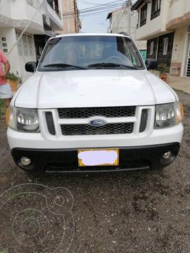 Ford Sport Trac 4.0L usado (2002) color Blanco precio $30.000.000