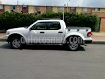 Ford Sport Trac 4.0 XLT Aut 4P usado (2007) color Blanco precio $33.000.000