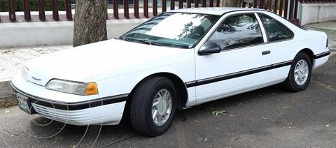 Ford Thunderbird SC V6 usado (1989) color Blanco precio $60,000