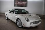 Foto venta Auto usado Ford Thunderbird V6 piel (2003) color Blanco precio $490,000