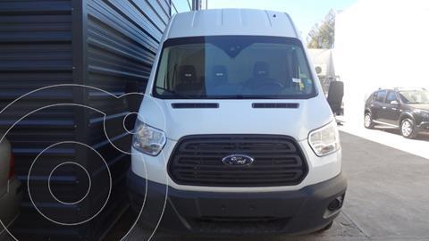 OfertaFord Transit Van Mediana L2H2 2.2L TDi TE nuevo color Blanco precio $4.200.000