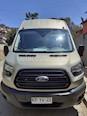 Ford Transit 2.2L Minibus 17+1 Pas usado (2019) color Gris precio $24.000.000