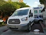 Foto venta Auto usado Ford Transit Diesel 15 Pasajeros (2018) color Blanco precio $519,000