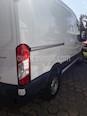 Foto venta Auto nuevo Ford Transit Gasolina Van Mediana color Negro precio $596,600