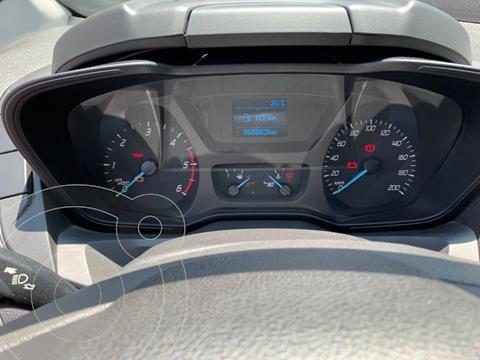 Ford Transit Gasolina 15 Pasajeros usado (2014) color Blanco precio $269,000