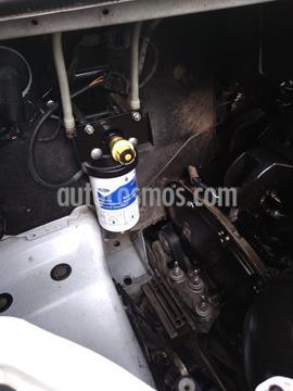 Ford Transit Diesel Van Jumbo usado (2009) color Blanco precio $89,000