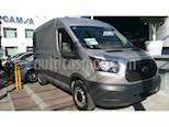 Foto venta Auto usado Ford Transit VAN MEDIANA 3.7L TA color Gris precio $514,900