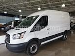 Foto venta Auto usado Ford Transit VAN MEDIANA 3.7L TA (2018) color Blanco precio $459,900